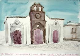 san sebastiani kirik
