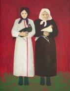 Vilo küla naised