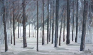 talvine mets
