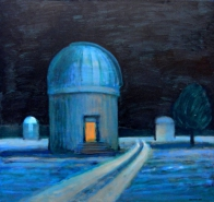 Tartu observatoorium