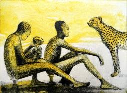 Vennad Gepardid