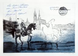 Dresdeni vihmarüütlid