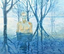 Suur sinine vesi