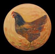 Kuldne kana
