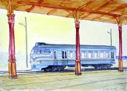 haapsalu raudteejaam