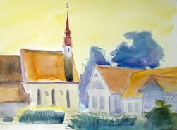 Palamuse kirik