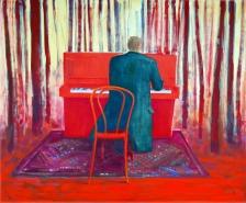 Punane klaver