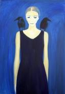 Mustad linnud