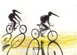 Jalgratturlinnud