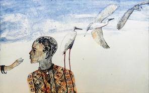 Lindude lahkumine