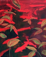 punased kalad